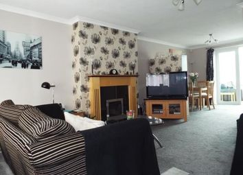 Thumbnail 3 bed terraced house for sale in Countisbury Close, Bognor Regis, West Sussex