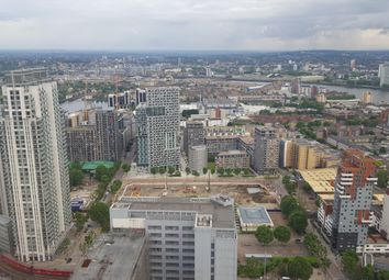 2 bed flat to rent in Talisman Tower, 6 Lincoln Plaza, London E14