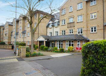 Thumbnail 1 bedroom flat for sale in 174 Norwich Road, Ipswich, Suffolk