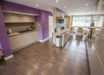Thumbnail 3 bed terraced house for sale in Priory Court, Harlow