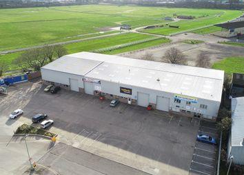 Thumbnail Industrial to let in Kingsteignton Trading Estate, Newton Abbot