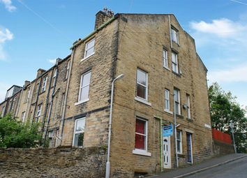 Thumbnail 3 bed end terrace house for sale in Clock View Street, Keighley, West Yorkshire