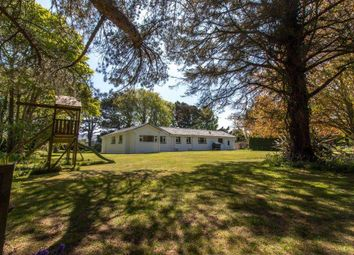Thumbnail 4 bed detached bungalow for sale in The Spinney, Cronk Road, Ballaugh