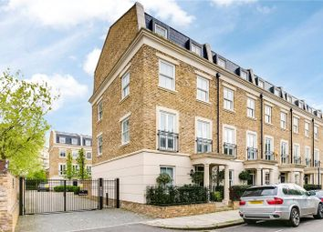 Thumbnail 5 bed end terrace house to rent in Sulivan Road, Fulham, London