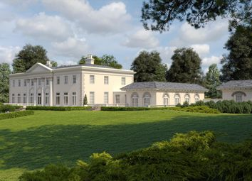 West Drive, Virginia Water, Surrey GU25. 12 bed property for sale