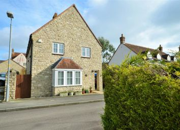 Thumbnail 4 bed property for sale in The Fields, Mere, Warminster