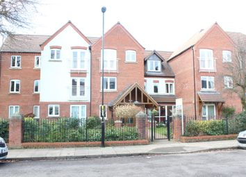 Thumbnail 1 bedroom flat for sale in St. Andrews Road, Earlsdon, Coventry