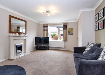 3 bed semi-detached house for sale in Wilson Close, Market Weighton, York YO43