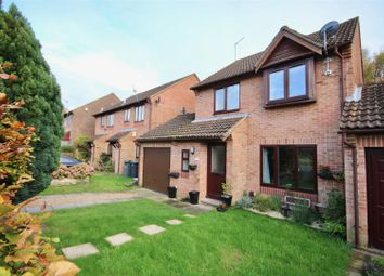 Thumbnail 3 bed link-detached house for sale in Edgefield Grove, Waterlooville