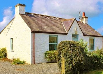Thumbnail 2 bed cottage for sale in The Severals, Glenluce