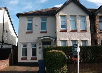 Thumbnail Room to rent in 97 Queens Drive, Liverpool