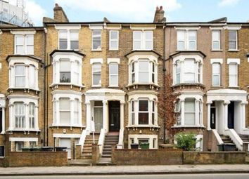 Thumbnail 3 bed flat for sale in Bedford Road, Clapham, London