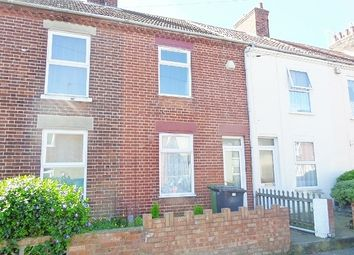 Thumbnail 3 bedroom property for sale in Stanley Road, Great Yarmouth