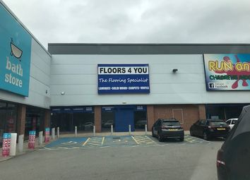 Thumbnail Retail premises to let in Unit 2, Wharf Mill Retail Park, Wigan