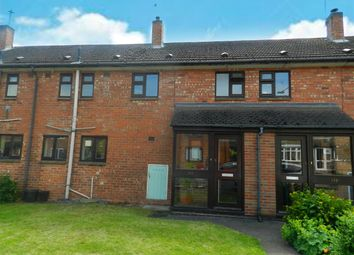 Thumbnail 3 bedroom town house for sale in Trenchard Close, Newton, Nottingham