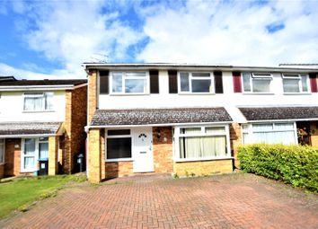 4 bed semi-detached house for sale in Varney Close, Hemel Hempstead, Hertfordshire HP1