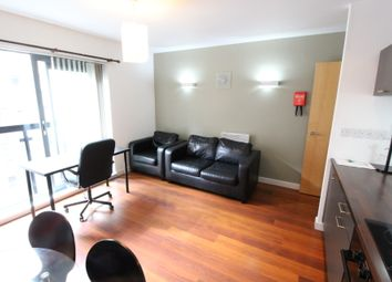 Thumbnail 1 bed flat to rent in Q4, Upper Allen St, Sheffield