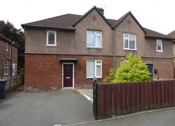 Thumbnail 2 bed semi-detached house to rent in Bourne Avenue, Swinton