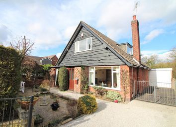 3 bed detached house for sale in Beech Road, Underwood, Nottingham NG16