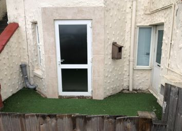 Thumbnail 2 bedroom flat to rent in St. Catherines Road, Southbourne, Bournemouth