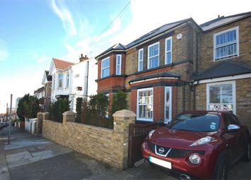 Thumbnail 1 bed flat for sale in Dagmar Avenue, Wembley