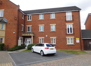 Thumbnail 2 bedroom flat to rent in Emerson Square, Horfield, Bristol