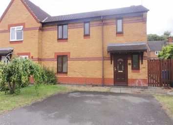 Thumbnail 3 bed semi-detached house to rent in Bumblehole Meadows, Wombourne, Wolverhampton