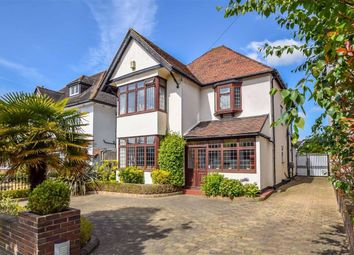 Chadwick Road, Westcliff-On-Sea, Essex SS0. 4 bed detached house