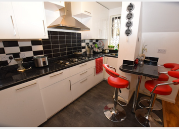 Thumbnail 3 bed end terrace house to rent in Bastable Avenue, Barking