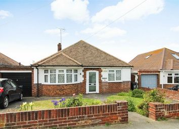 Thumbnail 3 bed detached bungalow for sale in Botany Road, Broadstairs