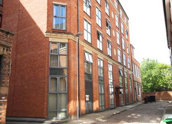 Thumbnail 2 bed flat to rent in New Court, Ristes Place, Nottingham