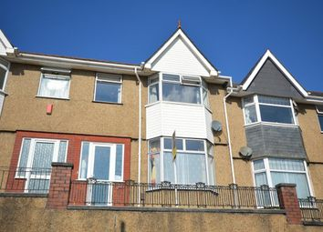 Thumbnail 3 bedroom property for sale in Old Laira Road, Laira, Plymouth