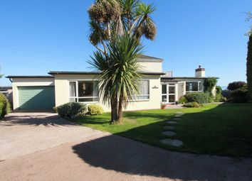 Thumbnail 4 bed detached bungalow for sale in Horseshoe Bend, Paignton