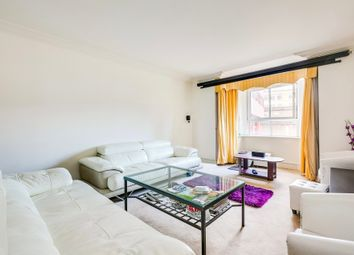 Thumbnail 3 bed flat to rent in Wrights Lane, London