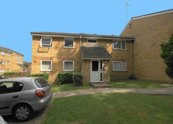 Thumbnail 1 bedroom flat for sale in Valley Green, Hemel Hempstead