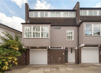 Thumbnail 4 bed property to rent in Rosslyn Park Mews, Lyndhurst Road, London