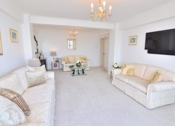 Thumbnail 2 bed flat for sale in Tower Court, Westcliff Parade, Westcliff-On-Sea