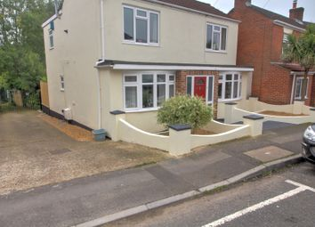 Thumbnail 3 bed detached house for sale in Pound Street, Southampton