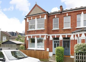 Thumbnail 3 bed flat for sale in Playfield Crescent, East Dulwich