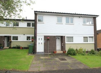 Thumbnail 3 bed flat for sale in Tarbolton Crescent, Hale, Altrincham