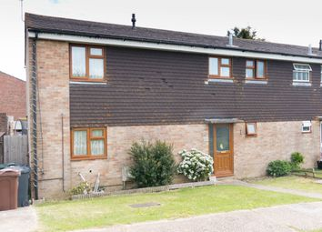 Thumbnail 5 bed semi-detached house for sale in Observatory View, Hailsham