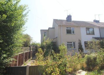Thumbnail 2 bed terraced house for sale in Dorking Road, Hopton, Great Yarmouth