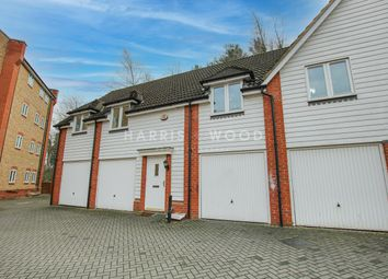 Thumbnail 2 bed property to rent in Albany Gardens, Colchester