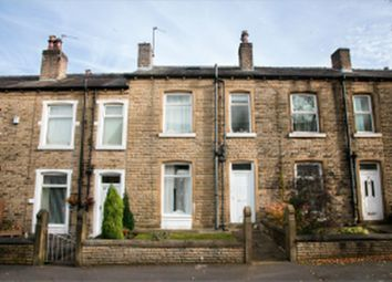 Thumbnail 5 bed flat to rent in Arnold Avenue, Birkby, Huddersfield
