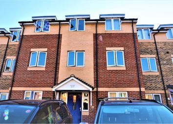 Thumbnail 1 bed flat for sale in 77 Miles Road, Mitcham