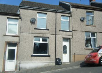Thumbnail 3 bed terraced house for sale in Jones Street, Ynyswen, Treherbert, Rhondda Cynon Taff.