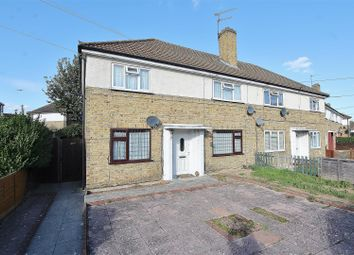 Thumbnail 2 bed maisonette to rent in Wheatley Road, Isleworth