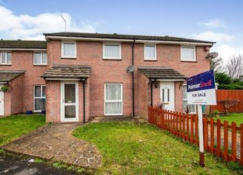 Thumbnail 3 bed terraced house for sale in Crossways, Dorchester, Dorset