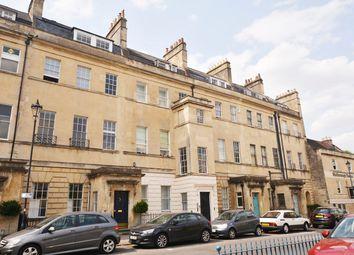 Thumbnail 2 bedroom flat for sale in 30 Marlborough Buildings, Bath