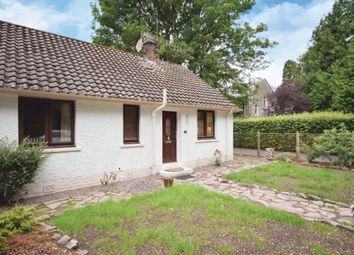 Thumbnail 2 bed semi-detached bungalow for sale in Dunning Road, Aberuthven, Auchterarder